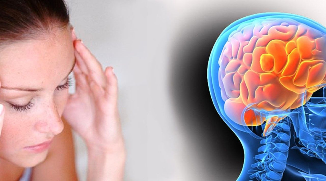 Внутричерепное давление: симптомы, лечение у детей и взрослых