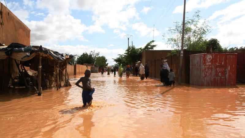 Чем опасно наводнение для людей кратко