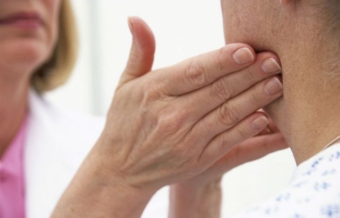 Что такое лимфаденопатия