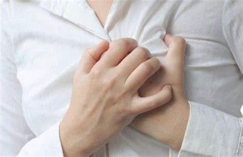 Заложенность грудной клетки
