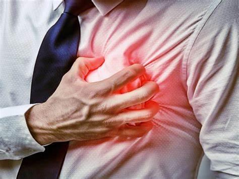 Инфаркт миокарда причины симптомы